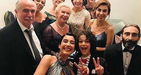 İstanbullu Gelin'in usta ismi reyting rekortmeni diziye transfer oldu
