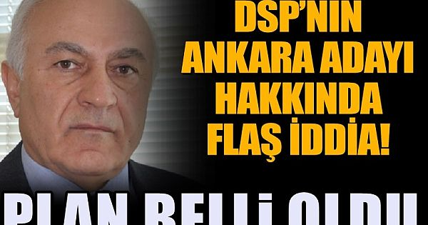 Ankara'da Mansur Yavaş'a karşı 'Haydar Yılmaz' oyunu!