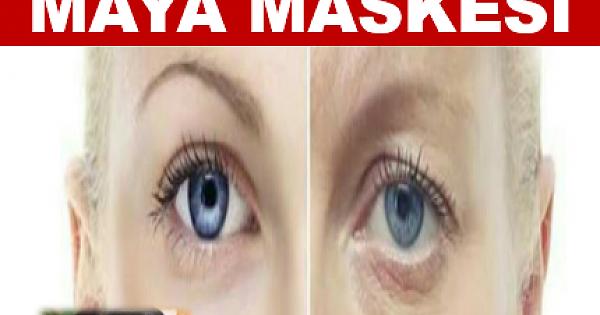 Şems Aslan'dan 5 Yaş Gençleştiren Maske