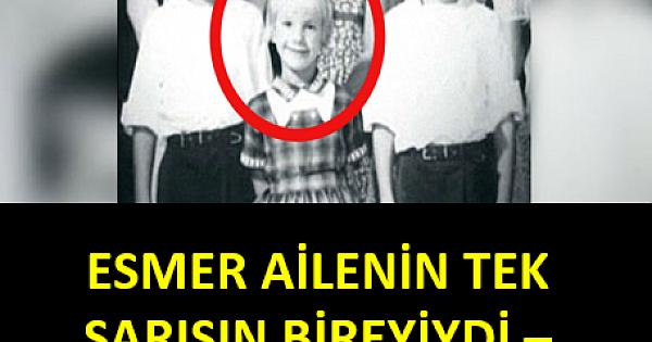 Esmer Ailenin Tek Sarışın Bireyiydi – 56 Yıl Sonra Şok Edici Gerçeği Öğrendi