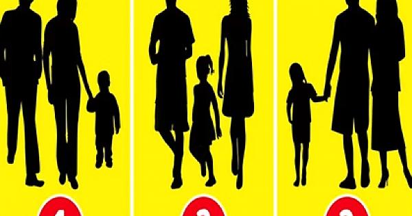 Sizce Bunlardan Hangisi Aile Değildir?