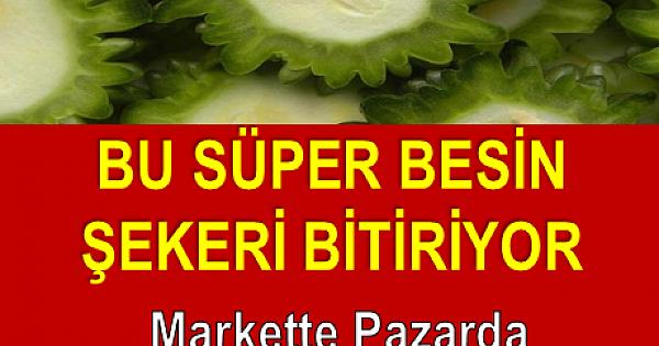 Markette, Pazarda Var Şeker Hastalığını Önleyen Süper Besin