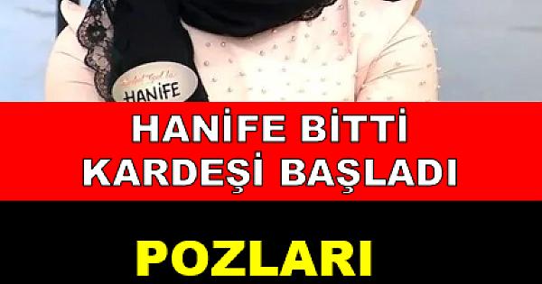 Fenomen gelin adayı Hanife Gürdal'ın kız kardeşi Hamide Gürdal sosyal medyada gündem oldu