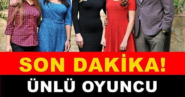 YILDIZ OYUNCU KORONAVİRÜSE YAKALANDI!.