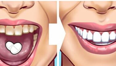 40 Sene Düşünsem Aklıma Gelmezdi, Çürük Dişleri Eski Haline Getiriyormuş