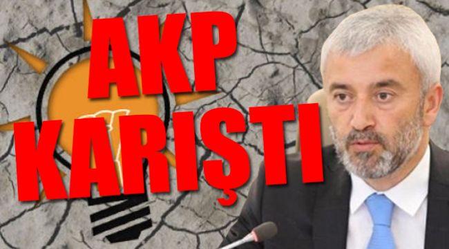 AKP'de büyük kavga... Bir belediye başkanı daha istifaya mı zorlanıyor?