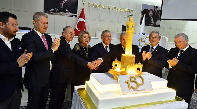 AKP İzmir'de 'Aziz'i yenecek' aday buldu!
