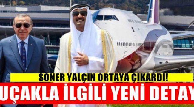 Hediye uçak devletin mi Erdoğan'ın mı? Yasalar ne diyor?