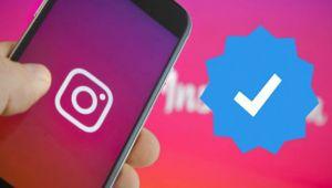 Instagram müjdeyi verdi Onaylı hesap alımı aktif Instagram mavi tık alma 2018-2019