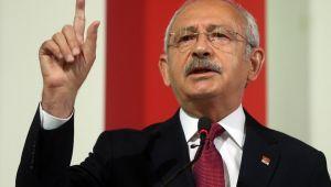 Kemal Kılıçdaroğlu'ndan Erdoğan'a dolar eleştirisi 'Erdoğan bana açsın'