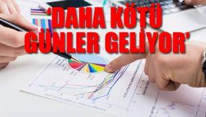 Kriz Anadolu'da... Diyarbakır'da 50 şirket, konkordatoya başvurdu