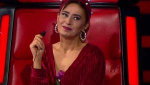 O Ses Türkiye'de Yıldız Tilbe'nin Yerine Seda Sayan mı Gelecek Tepkiler Çığ Gibi