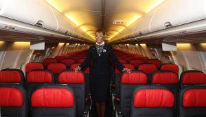 Uçakla yolculuk yapanlar dikkat! Mahkemeden 3 bin liralık emsal karar