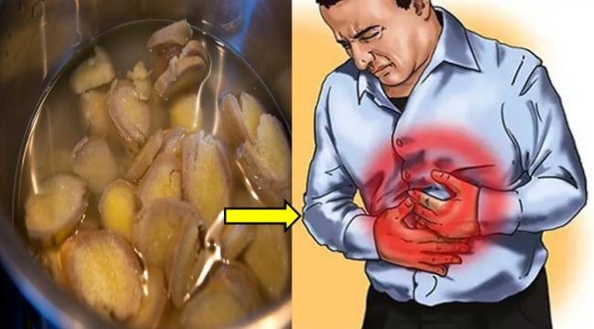 Gastrit ve Mide Sorunlarından Sonsuza Dek Kurtulun