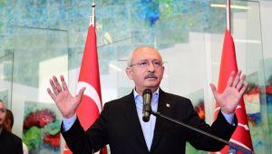 İşte İstanbul için Kılıçdaroğlu'nun kafasındaki isim
