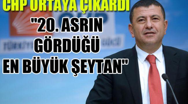 Öğretmenden skandal Atatürk sözleri