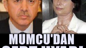 Güldal Mumcu'dan Erdoğan'a sert yanıt: Yeter Artık
