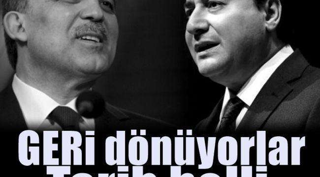 Ankara'yı hareketlendiren gelişme: İsmi belli oldu