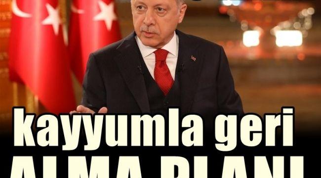 Can Ataklı: Erdoğan havlu atmış bile