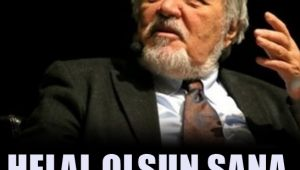 İlber Ortaylı'nın 'Atatürk' paylaşımı sosyal medyayı salladı