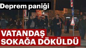 İstanbul ayakta!
