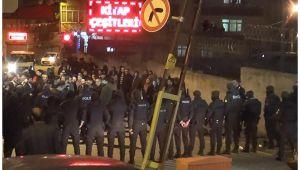 İstanbul Esenyurt'ta Suriyelilerin dükkanları tahrip edildi: Yaralılar var