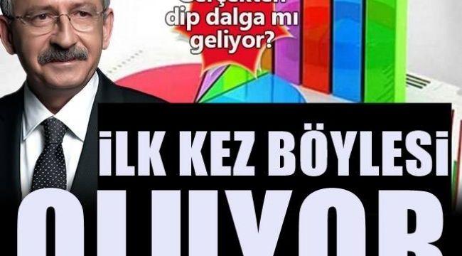 PİAR Başkanı: İYİ Parti - CHP işbirliği bazı illerde rekor kırabilir