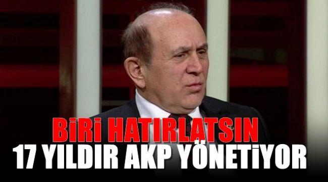 AKP'li Burhan Kuzu o çocuk için de Kılıçdaroğlu'nu suçladı