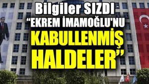 AKP'nin İmamoğlu tavrı değişiyor