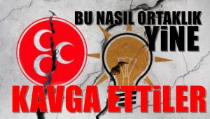 Cumhur ittifakında yine kriz çıktı! MHP YSK'ya gidiyor