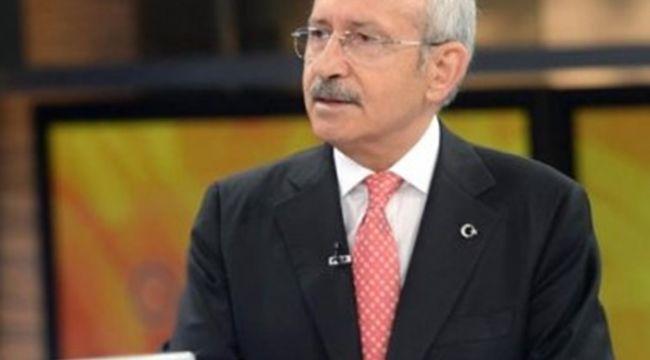 Kılıçdaroğlu'ndan Süleyman Soylu'ya Yanıt Geldi