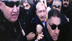 Kılıçdaroğlu'nun Saldırıya Uğradığı Cenazedeki Şehidin Babasından İlk Açıklama