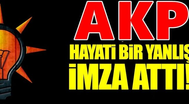 Abdullah Gül'e Yakın İsimden şok tespit!