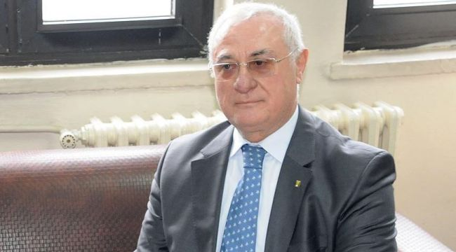 DSP'nin İstanbul adayı Muammer Aydın adaylıktan çekildi
