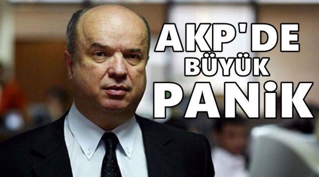 Fehmi Koru'dan AKP'ye: Tedirginlikleri mi dışa vuruyor?