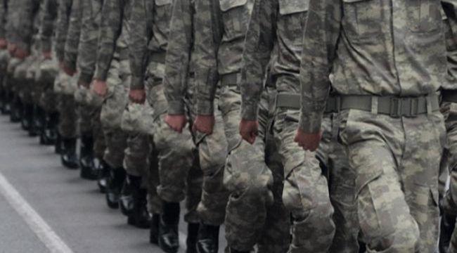 Hulusi Akar'dan Yeni Askerlik Sistemi Açıklaması