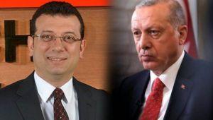 Erdoğan İmamoğlu'na neden randevu vermedi açıkladı
