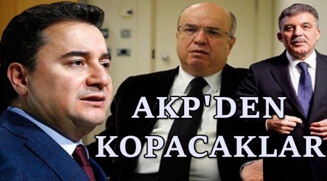 Fehmi Koru açıkladı! AKP'den yeni partiye kaç vekil geçecek?