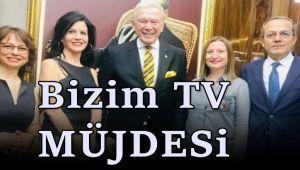 Halk TV'nin eski kadrosu Bizim TV'de buluşuyor