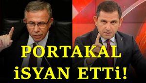 Mansur Yavaş'tan Fatih Portakal'a cevap geldi