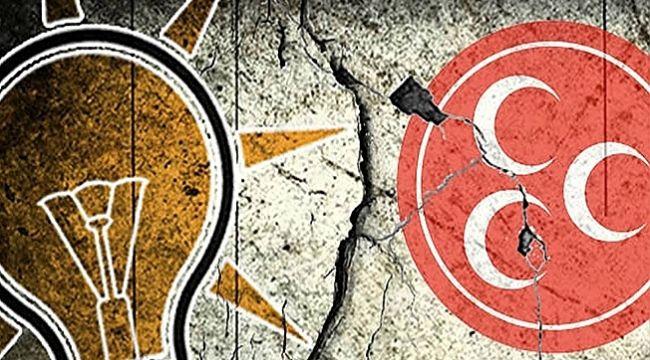 AKP'deki istifa krizinin ardından MHP'de de istifalar başladı