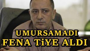 Fatih Altaylı'dan tepki: Övünecek bir halt kalmadı