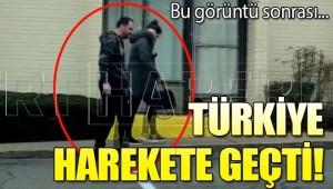 Türkiye harekete geçti! Arif Erdem'i ABD'den istedi...