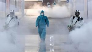 Çin'den korkunç haber: 70 kişi daha öldü
