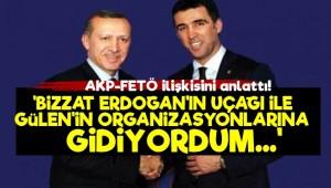 Hakan Şükür AKP-FETÖ'yü Anlattı!