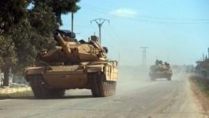 New York Times: Saldırıyı Suriye gerçekleştirdi