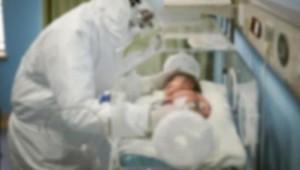 Corana virüsün en küçük kurbanı! Henüz 3 yaşındaydı..