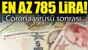 O paraları SGK ödüyor! En az 785 lira...