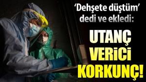 Dünya Sağlık Örgütü: Utanç verici ve korkunç bir durum