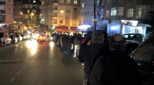 İstanbul Tabip Odası: Bunun adı 'salgın' yönetimi değil 'algı' yönetimi